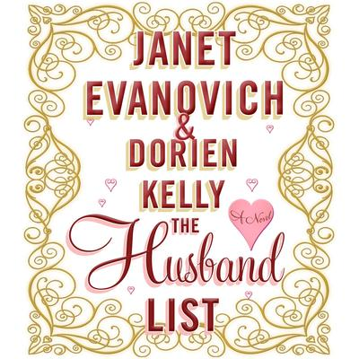 The Husband List - Abridged
