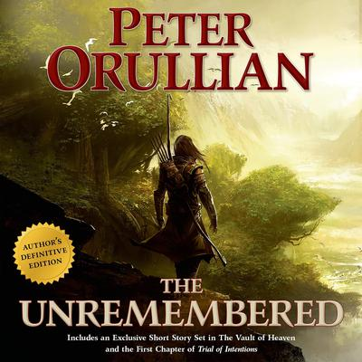 The Unremembered