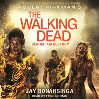 Robert Kirkman's The Walking Dead: Search and Destroy