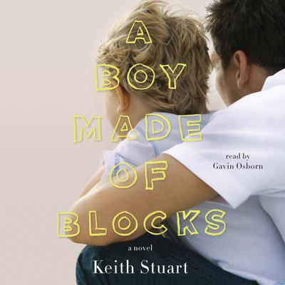 A Boy Made of Blocks