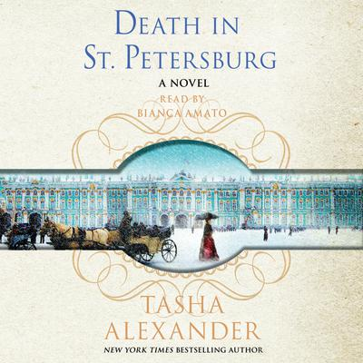 Death in St. Petersburg