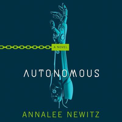 Autonomous cover image