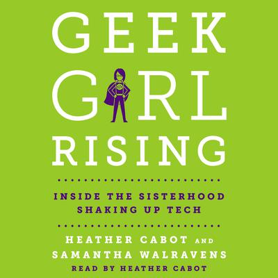 Geek Girl Rising