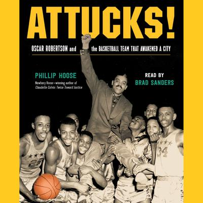 Attucks!