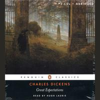 Great Expectations - Abridged