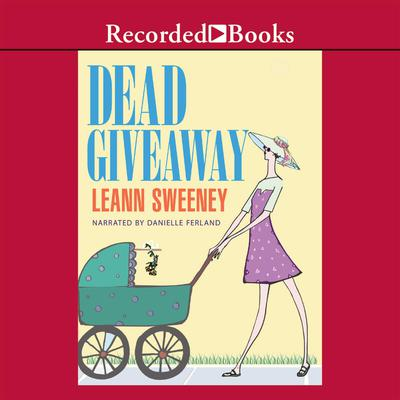Dead Giveaway