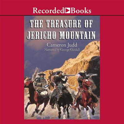The Treasure of Jericho Mountain