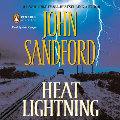 Heat Lightning - Abridged