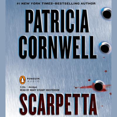 Scarpetta - Abridged