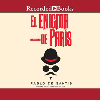 El Enigma de Paris (The Enigma of Paris)