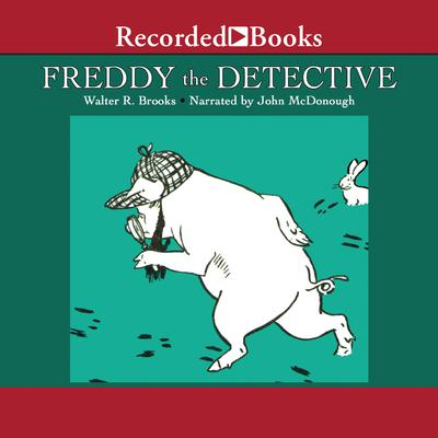 Freddy the Detective