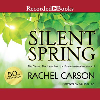 silent spring a book review Complete summary of rachel carson's silent spring enotes plot summaries cover all the significant action of silent spring at the end of the book.