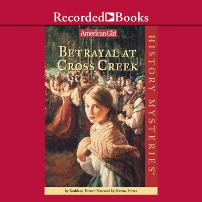 Betrayal at Cross Creek