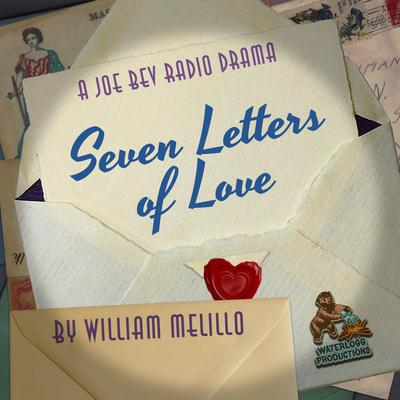 Seven Letters of Love