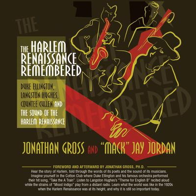 the harlem renaissance an exciting era The jazz era the jazz era was an exciting time when music came alive and it's all thanks to louis armstrong, the all famous trumpet player button text the jazz era.