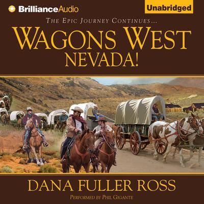 Wagons West Nevada!