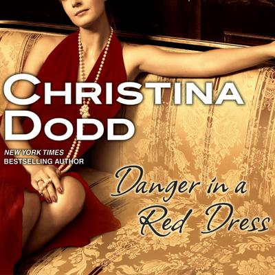 Danger in a Red Dress