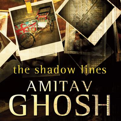 amitav ghosh& 39s the shadow lines critical essays Most of the critical essays are limited to his more popular fictional works like the shadow lines, in an antique land and the calcutta chromosome we will write a custom essay sample on the study of amitav ghosh novels.