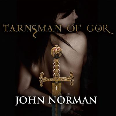 Tarnsman of Gor