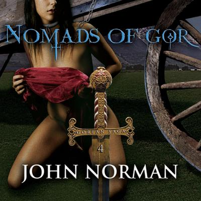 Nomads of Gor