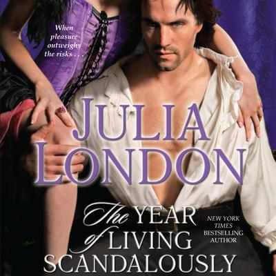 The Year of Living Scandalously