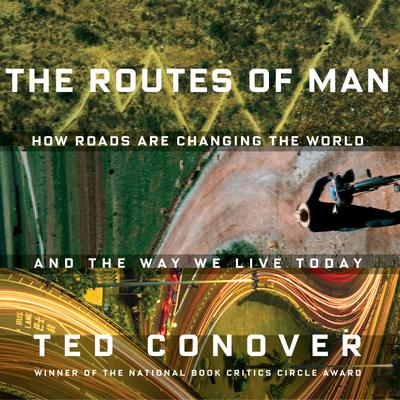 The Routes of Man