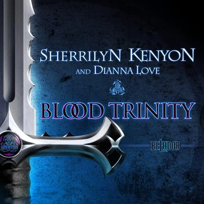 Blood Trinity - Abridged