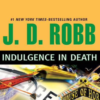 Indulgence in Death - Abridged