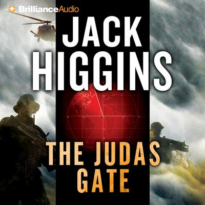 The Judas Gate - Abridged