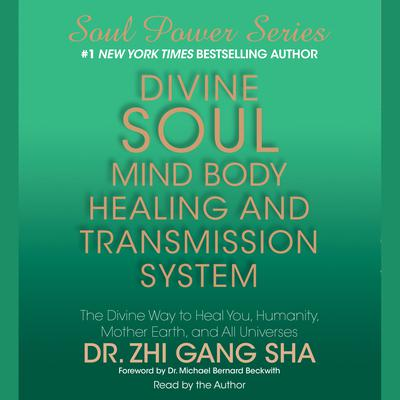 Divine Soul Mind Body Healing and Transmission Sys - Abridged