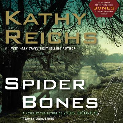 Spider Bones - Abridged
