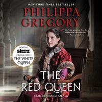 The Red Queen - Abridged