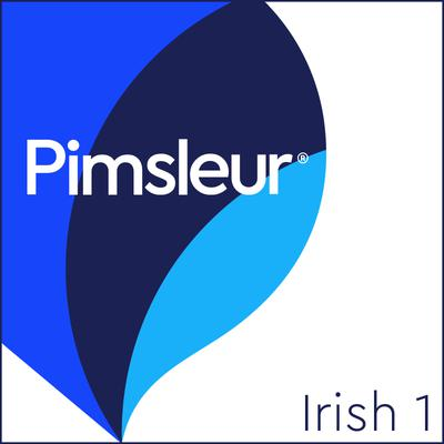 Pimsleur Irish Level 1