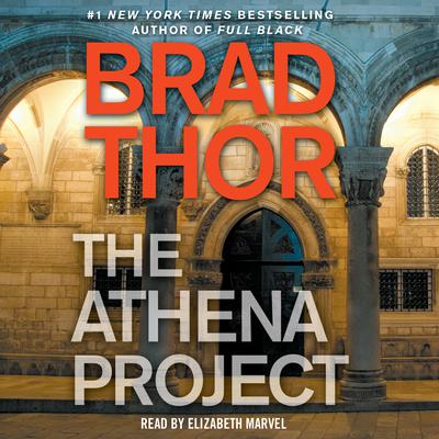 The Athena Project - Abridged