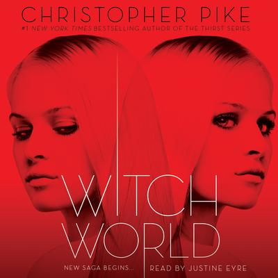 Witch World cover image