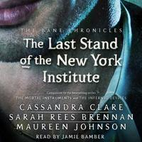 The Last Stand of the New York Institute