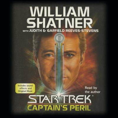 STAR TREK: CAPTAIN'S PERIL
