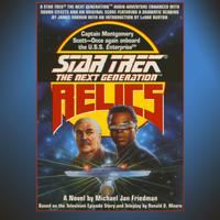 STAR TREK: THE NEXT GENERATION: RELICS