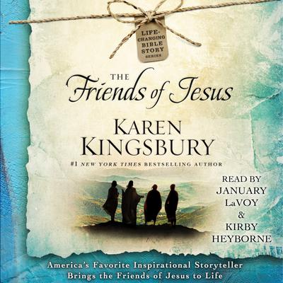 The Friends of Jesus