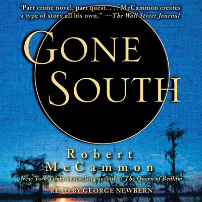 Gone South