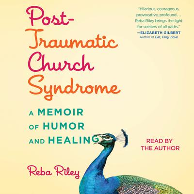 Post-Traumatic Church Syndrome