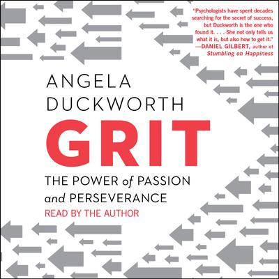 Grit cover image