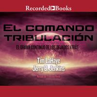 El comando tribulacíon (Tribulation Force)