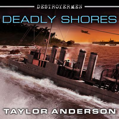 Destroyermen: Deadly Shores