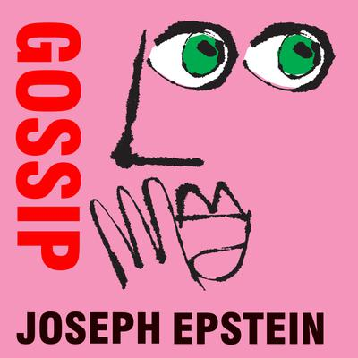 the virtues of ambition by joseph epstein