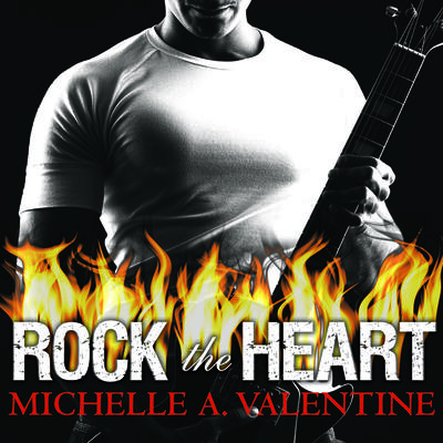 Rock the Heart