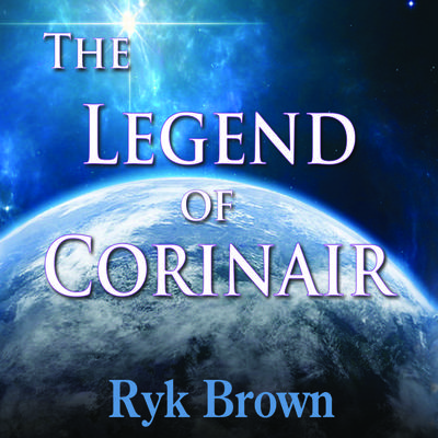 The Legend of Corinair