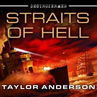 Destroyermen: Straits of Hell