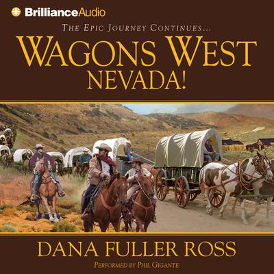 Wagons West Nevada! - Abridged