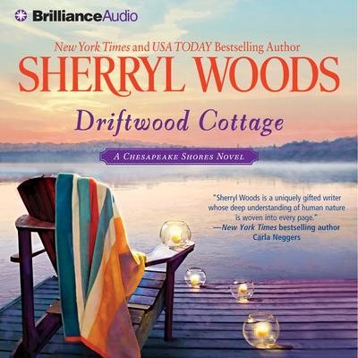 Driftwood Cottage - Abridged